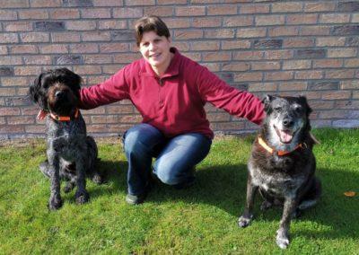 Carmen Schlichting | Individuelle Tierverhaltenstherapie