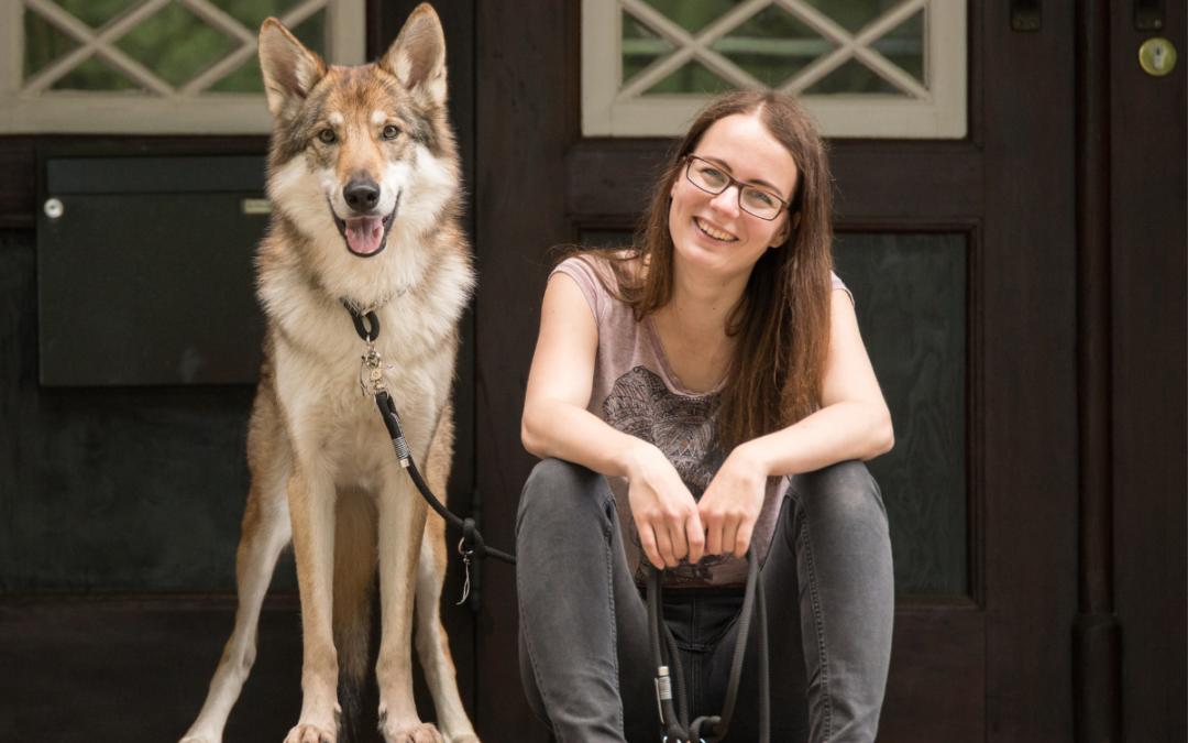 Sarah Feist | Kompass Hund